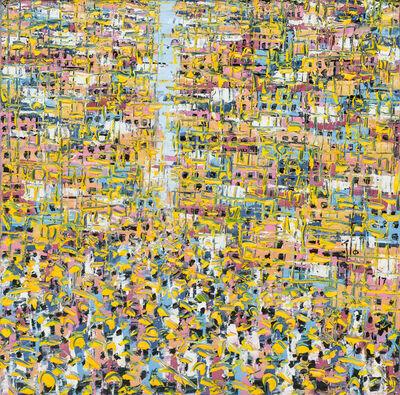 Ablade Glover, 'Jubilation II', 2017