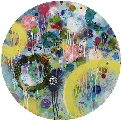 Liz Tran, 'Cosmic Circle 1', 2020