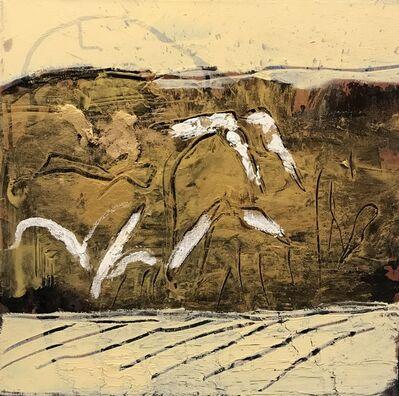 Simafra, 'Paesaggio 3 (Canvas)', 2017