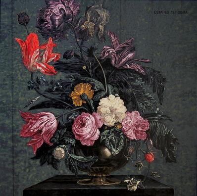 Ruben Torres Llorca, 'Esta Es Tu Obra', 2019