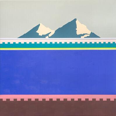 Oleg Tistol, '1988. Sinai', 2020