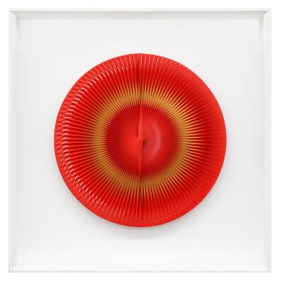 Alberto Biasi, 'Dinamica', 2003