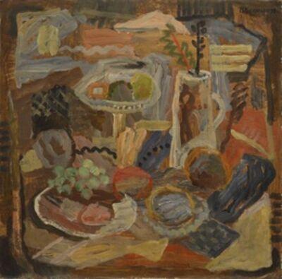 Vadim Semenovich Velichko, 'Still life', 1998