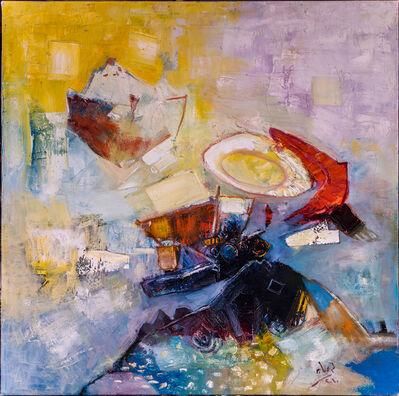Taha Sabban, 'Untitled 16', 2010