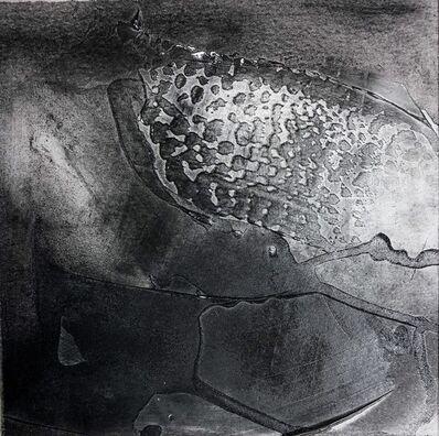 Shira Toren, 'Graphite Subtraction #14', 2016