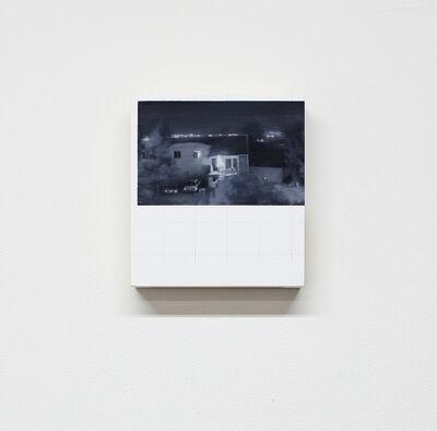 "Mikel del Río, '""untitled 2"". ', 2019"