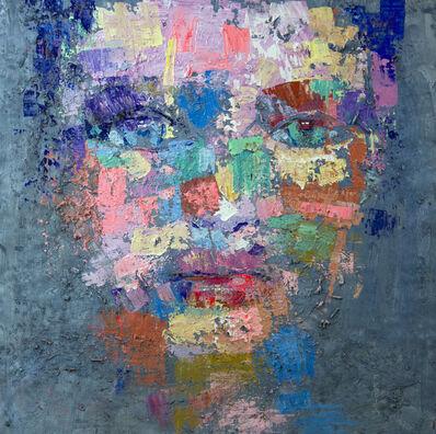 Fabio Modica, 'Gnosis, Pensiveness IV', 2019