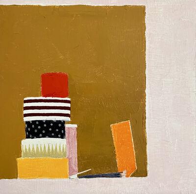 Sydney Licht, 'Still Life with Matches', 2020