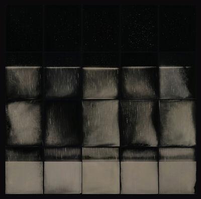 Nadezda Nikolova-Kratzer, 'Elemental Forms: Horizons no. 2', 2018