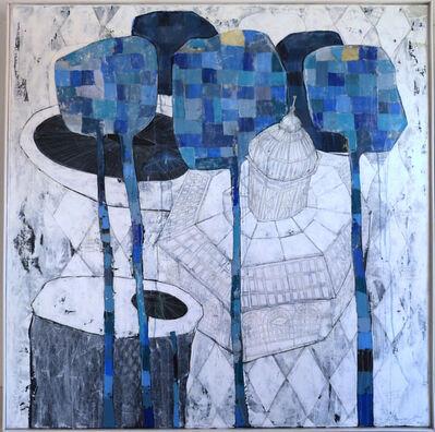 Helle Scheffmann, 'Tivoli', 2010