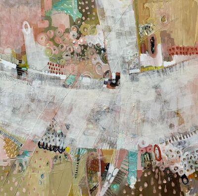 Maria Marta Crespo, 'Envuelta en mi Proprio Abrigo', 2021