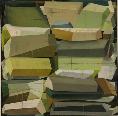 Deborah Zlotsky, 'Exhibit A', 2013