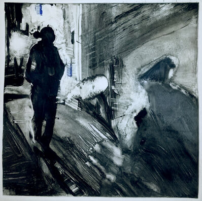 Tom Bennett, 'Sleepwalk Redux #3', 2015