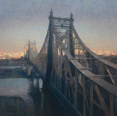Stephen Bauman, 'Queensboro', 2017