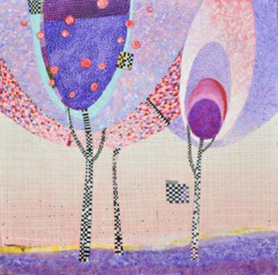 Daniel Blignaut, 'Spring Resurrection'