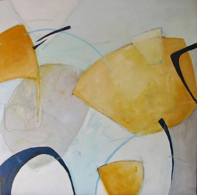 Marianne Meyer, 'STROLL THROUGH MY NEIGBOURHOOD', 2016