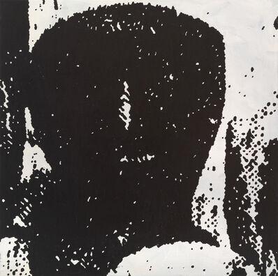 Walter Dahn, 'Untitled (Ex Voto)', 1987