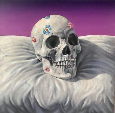 Matthew Quick, 'A History of Death & Art', 2021