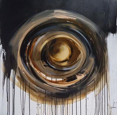 Pedro Gallardo, 'Thinking in Circles II', 2019
