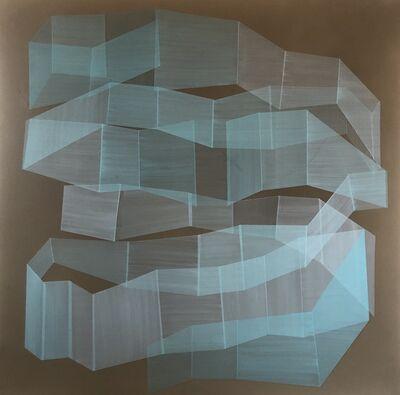 Susan Dory, 'Containment No. 11', 2020