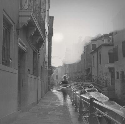 Alexey Titarenko, 'Sun Circles, Venice', 2007