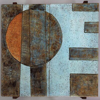 les 2 Potiers, 'Table ', 1962