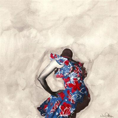 Dawn Okoro, 'Akata', 2016