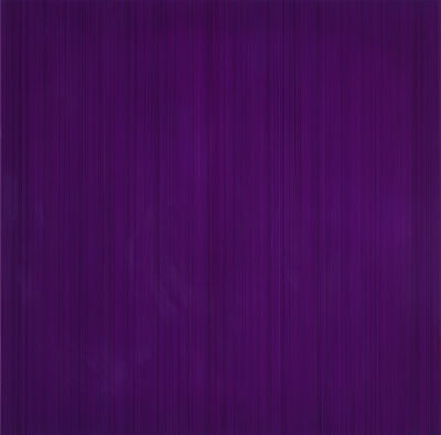 Hyun-sik Kim, 'who likes violet?', 2016