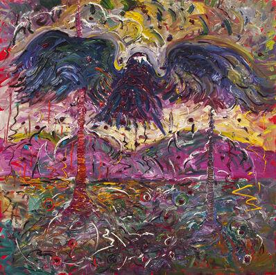 Alex Cameron, 'Eagle', 2017