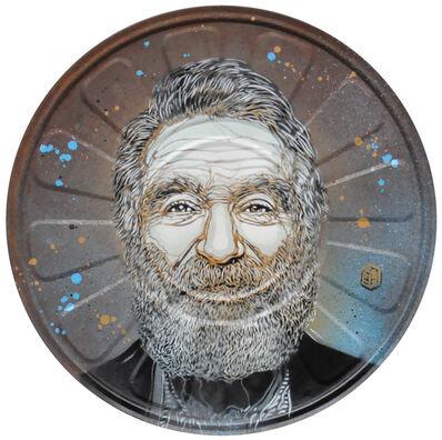C215, 'Robin Williams', 2019