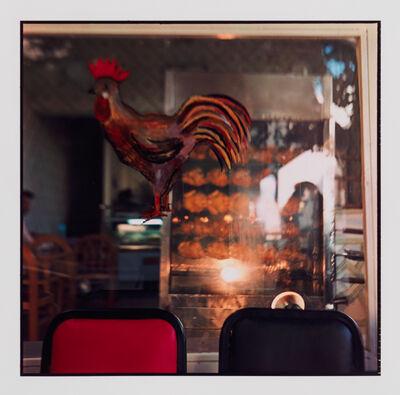 Zoe Leonard, 'Mister Chicken', 1998/2006