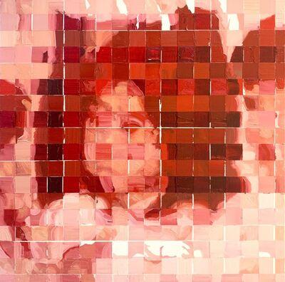 Shiori Tono, 'Anoko(R)', 2020