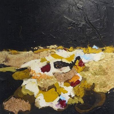 Simafra, 'Sotto Suolo', 2016