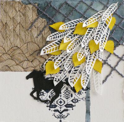 Dani Vinokurov, 'Don't Fence Me In', DV, 2, 2015