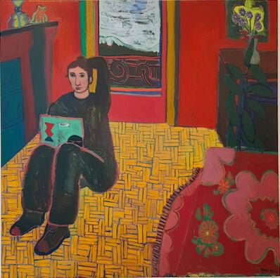 Igor Moritz, 'Rue Humbert', 2020