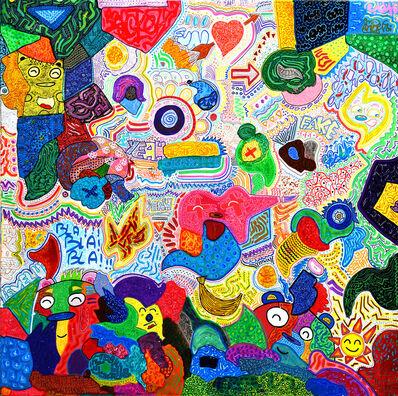 Aurel Street, 'Untitled 2', 2016