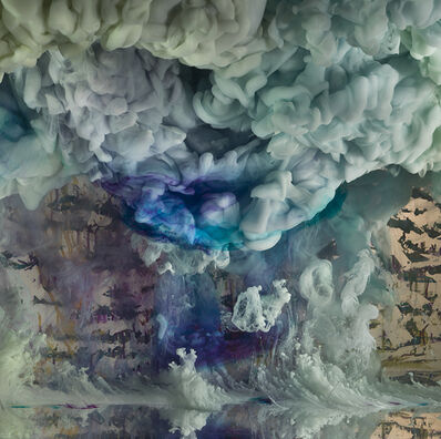 Kim Keever, 'Untitled #21178'