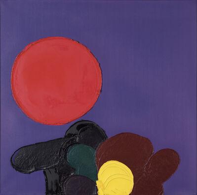 Luis Feito, 'Sans titre', 1971