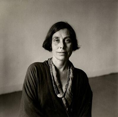 Peter Hujar, 'Ann Wilson (III)', 1975