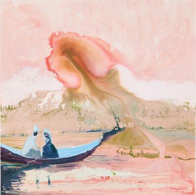 Genieve Figgis, 'Pink Sky', 2015