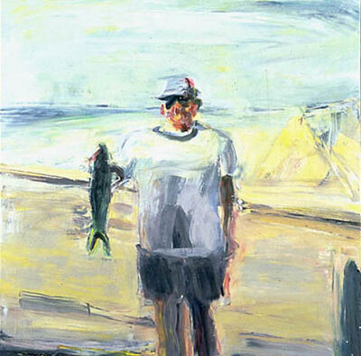 Marshall Crossman, 'Beach Series, 2001', 2001