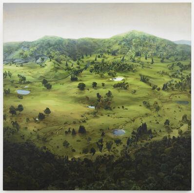 Amy Bennett, 'Beforeland', 2014-2015