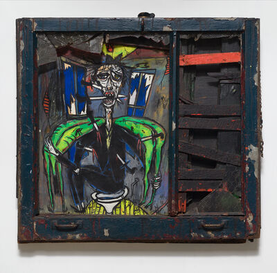 Rick Prol, 'Soil', 1983