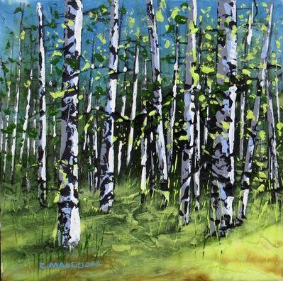 Carole Malcolm, 'Treescape 39717', 2017