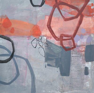 Anna Masiul-Gozdecka, 'Road to nowhere', 2019