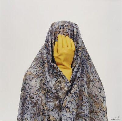 Shadi Ghadirian, 'Like Everyday #16', 2000