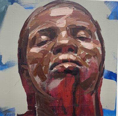 Lionel Smit, 'Portrait', 2017