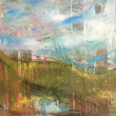 Stephen Tessier, 'Down to the Lake', 2018
