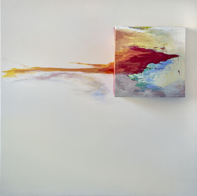 Alberto Reguera, 'Expanded sunset', 2019