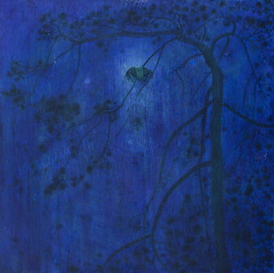 Shi Xinji, 'Quiet Night', 2009